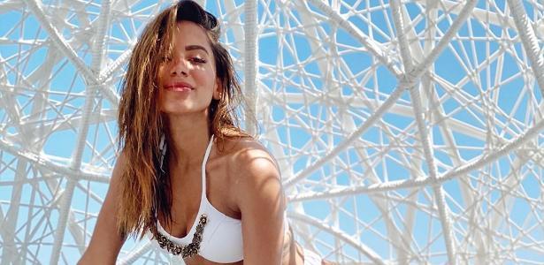 27 anos no dia 30   Anitta cancela festa de aniversário por conta da pandemia