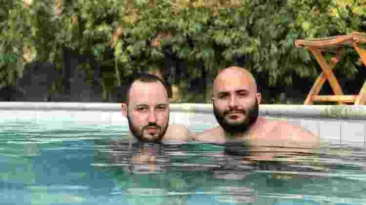 Swimply - piscinas de aluguel - Arquivo Pessoal - Arquivo Pessoal