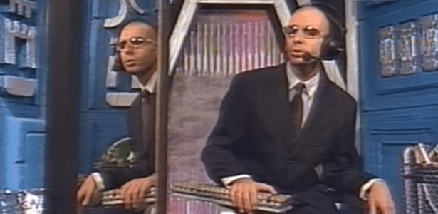 Chico Barney | Na MTV, Teleguiado com Cazé foi um dos auges da televisão brasileira