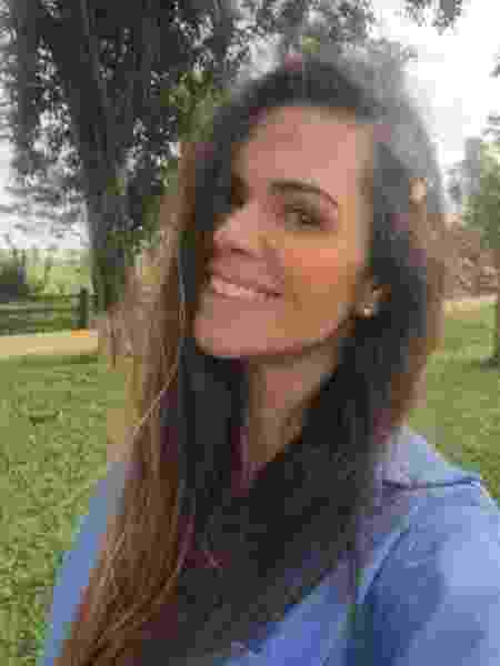 Viviane Victorette agora está se especializando em psicologia jurídica - Reprodução/Instagram - Reprodução/Instagram