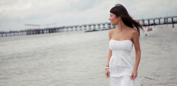 Dicas mostram como acertar ao vestir branco para o Ano Novo - iStock