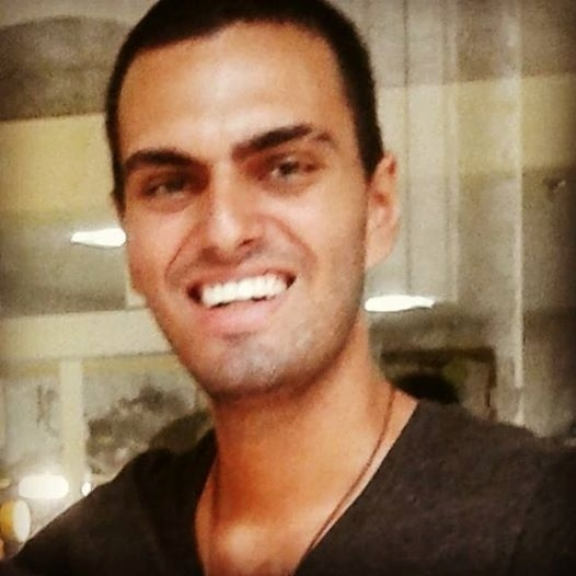 Filho do ator Nizo Neto, Rian Brito está desaparecido desde o dia 23 de fevereiro
