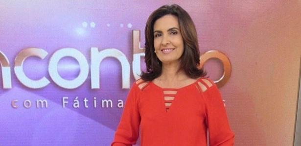 Programa da Fátima Bernardes bate recorde de audiência em setembro - Divulgação