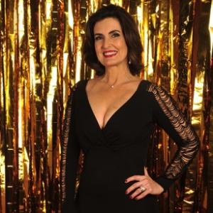 União da Ilha quer Fátima Bernardes como rainha de bateria em 2017 - Renato Miranda /TV Globo