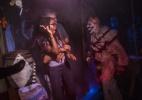 Bastidores do Halloween no Universal Studios têm truque com espelhos e robô - Divulgação
