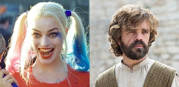 """Time Warner é dona de títulos como """"Esquadrão Suicida"""" e """"Game of Thrones"""" - Divulgação"""