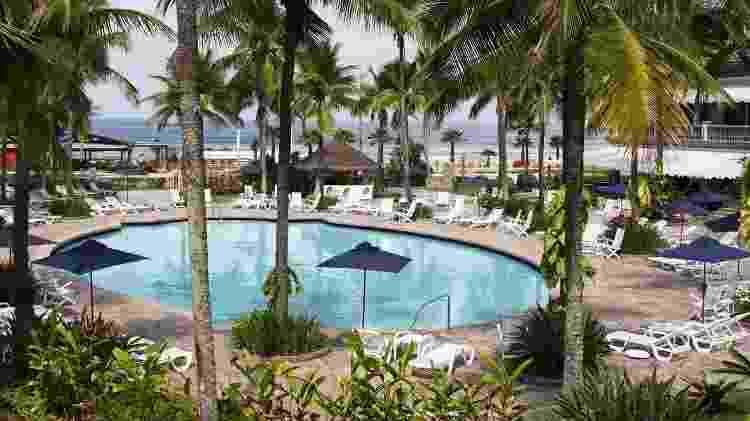Divulgação/Casa Grande Hotel Resort & Spa