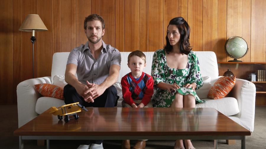 Momento certo e conversa franca ajudam na hora de apresentar o novo par aos filhos - Getty Images