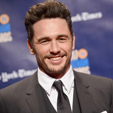 James Franco - Getty Images
