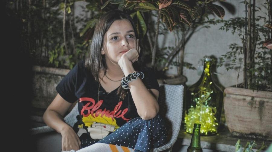 """Amanda do """"Pânico"""" sobre cancelamento do programa na TV: """"Não foi legal"""" - Divulgação"""