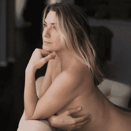 Leticia Spiller  - Reprodução/Instagram/arealspiller