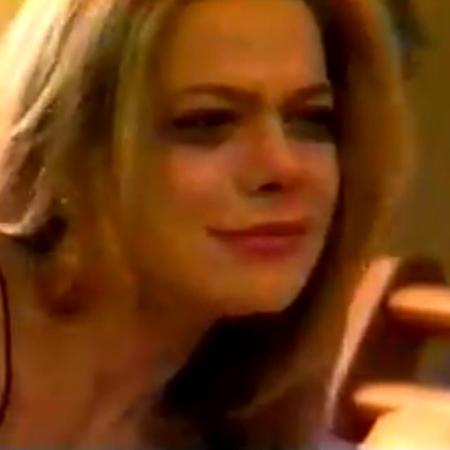 """Jackeline Petckovic interpretou Suellen em """"Metamorphoses"""", novela da Record - Reprodução/Record"""