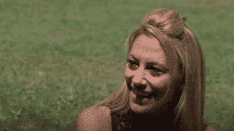 Zélie diz que a dor da adenomiose é dez vezes pior que a dor do parto - BBC - BBC