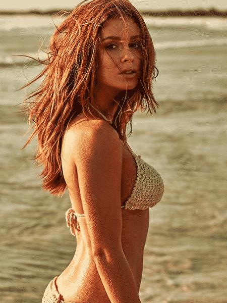 Marina Ruy Barbosa: descanso prolongado após duas novelas   - Reprodução/Instagram