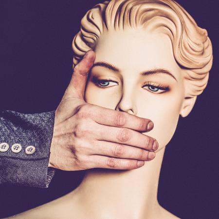 Machismo é todo comportamento que demonstra que o gênero masculino é superior ao feminino - iStock