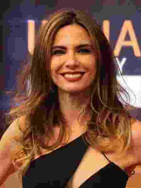 Contrato da Luciana Gimenez está nos últimos meses - Divulgação/Rede TV!