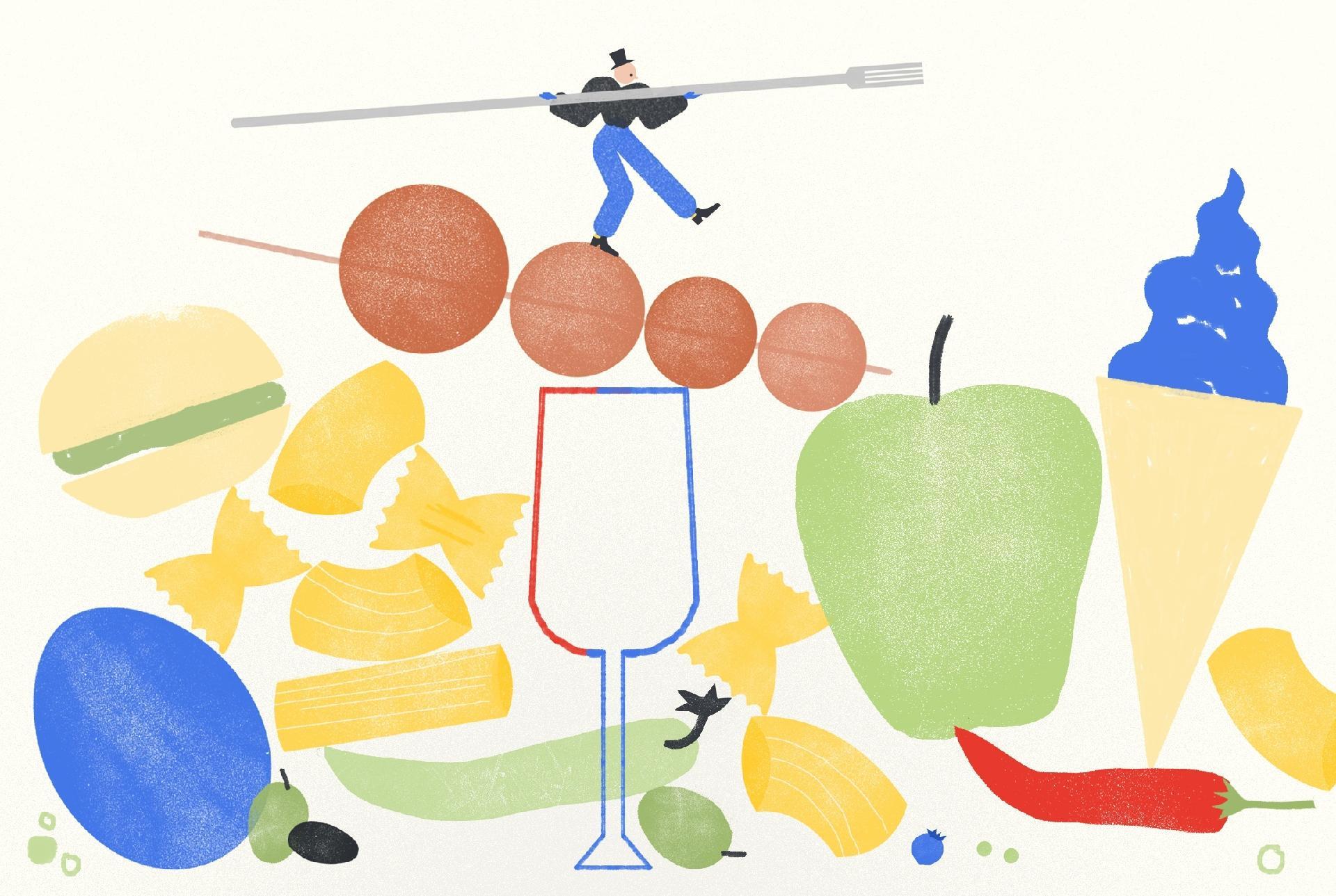 Cientistas debatem relação entre dieta e perda de peso  veja as conclusões  - 17 12 2018 - UOL VivaBem bb6115f9905