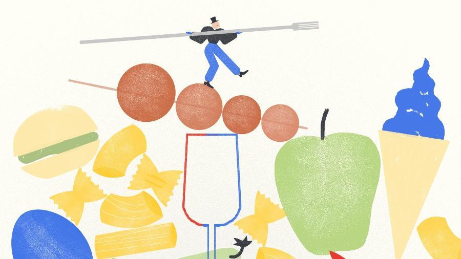 Uma dieta com pouco carboidrato ajuda as pessoas a queimarem mais calorias ou a composição da dieta é irrelevante, se a quantidade de calorias consumidas é a mesma? - Gaia Stella/The New York Times