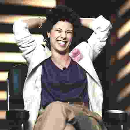 Andreia Horta - Divulgação/TV Globo - Divulgação/TV Globo