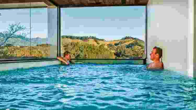 Spa D´Água - BotaniqueHotel & Spa, Triângulo das (SP) - Elemento Comunicação/Botanique Hotel & Spa - Elemento Comunicação/Botanique Hotel & Spa