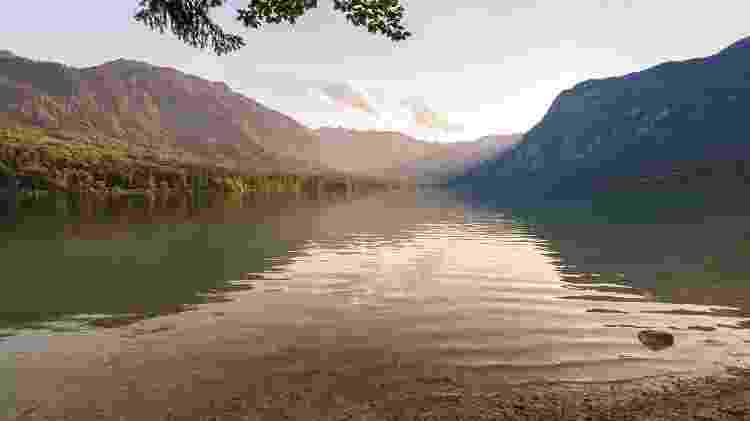Lago Bohinj (Eslovênia) - Egeris/Getty Images/iStockphoto - Egeris/Getty Images/iStockphoto