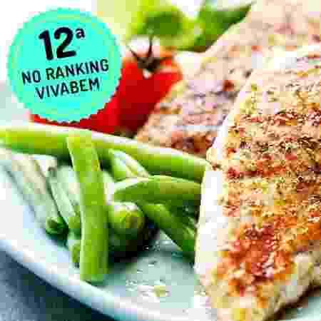Ranking 2020 Dieta Low Carb - iStock / Arte UOL - iStock / Arte UOL