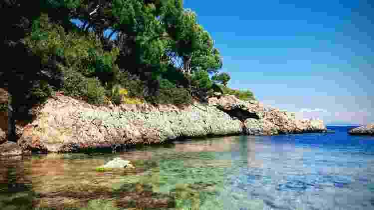 Cala Punta Negra - Getty Images/iStockphotos - Getty Images/iStockphotos