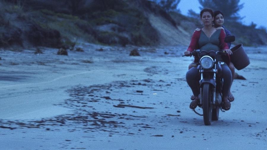 """Cena do curta """"Menarca"""", de Lillah Hallah, selecionado para a Semana da Crítica em Cannes - Reprodução"""