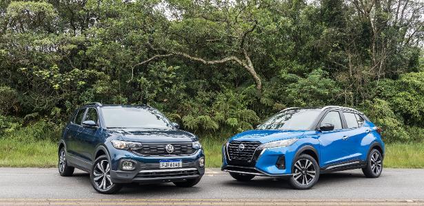 Mais vendidos de março | Carro no Brasil é só SUV? Por que domínio deve aumentar nos próximos anos