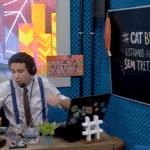 2ª edição do CAT BBB - Reprodução/Globoplay