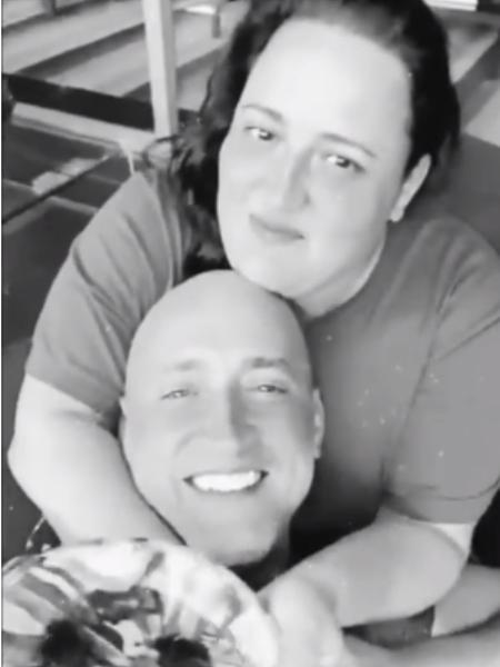 Paulo Gustavo e a irmã, Juliana Amaral - Reprodução/Instagram