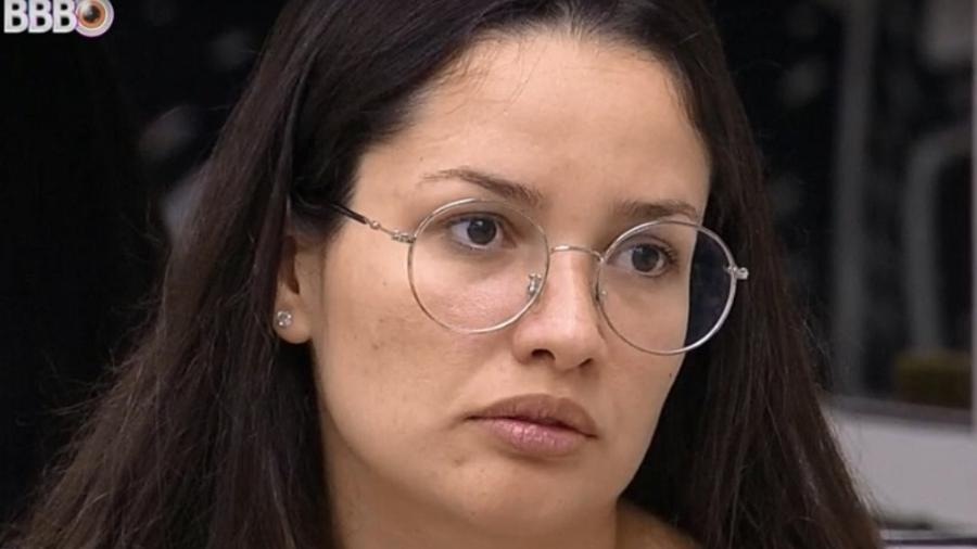 BBB 21: Juliette e Gilberto falam sobre Pocah - Reprodução/Globoplay