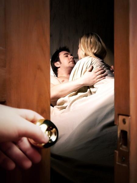 Relação extraconjugal pode gerar indenização por danos morais - Getty Images