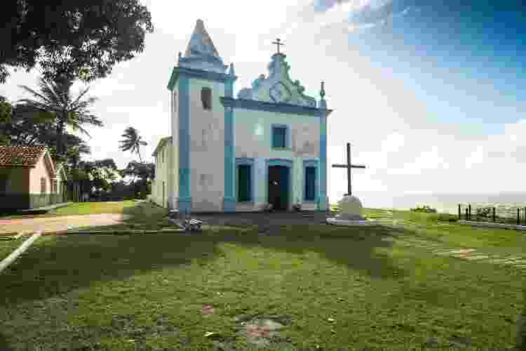 Santa Cruz Cabrália (BA) - Getty Images - Getty Images
