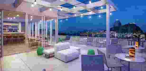 Yoo2 Hotel/Divulgação
