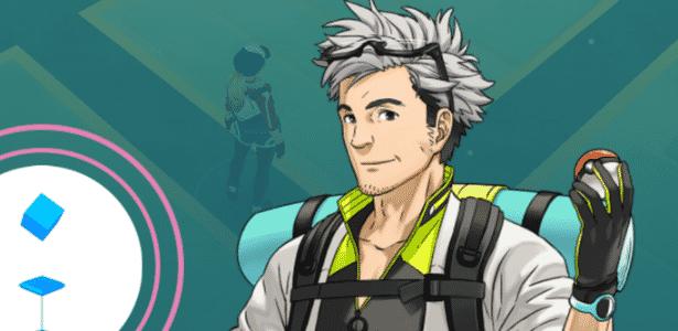 """""""Pokémon Go"""" é um jogo simples mas cheio de estratégias sofisticadas - Reprodução"""