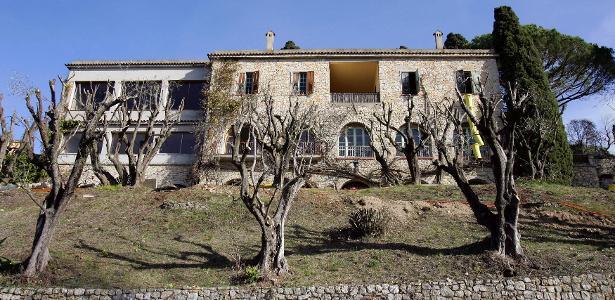 Casa onde o pintor viveu seus últimos anos foi finalmente vendida