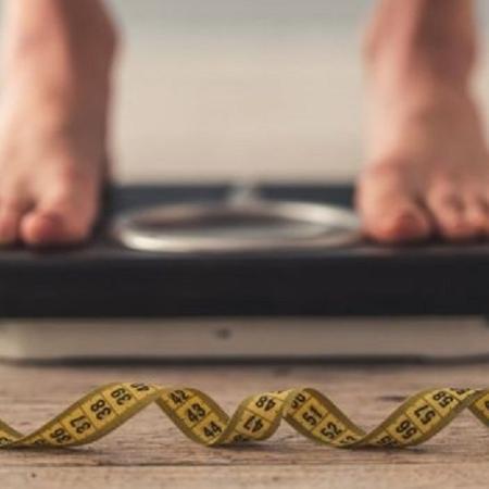 O IMC não consegue distinguir massa óssea, massa muscular e excesso de gordura - GETTY IMAGES