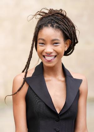 Modelo e cantora é filha de Jada e Will Smith