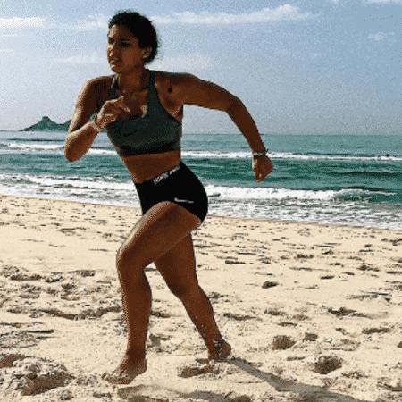 Giulia Costa - Reprodução/Instagram