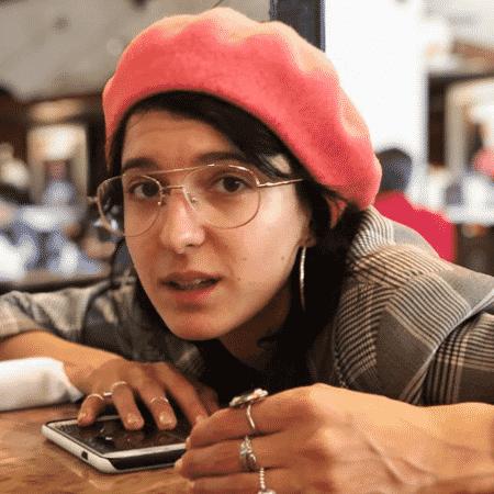 A roteirista Isa Mazzei - Reprodução/Instagram - Reprodução/Instagram