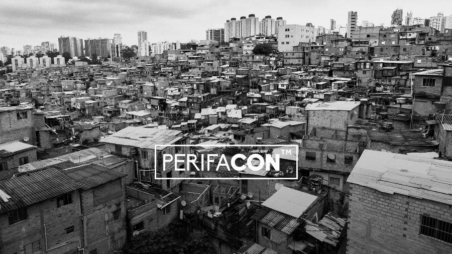 PerifaCon acontecerá no Capão Redondo, no dia 24 de março - Reprodução