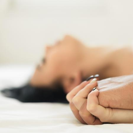 Seu jeito de respirar pode mudar o seu orgasmo - iStock