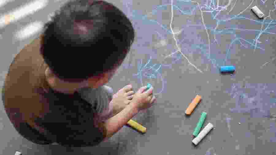De acordo com a pasta, no ano passado, 2,4 milhões crianças de até 3 anos foram matriculadas - yaoinlove/iStock