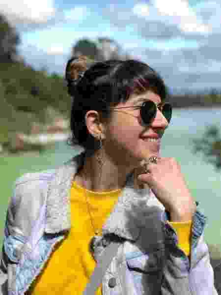 Noza Zelândia - Gabriela Fiuza - Arquivo pessoal - Arquivo pessoal