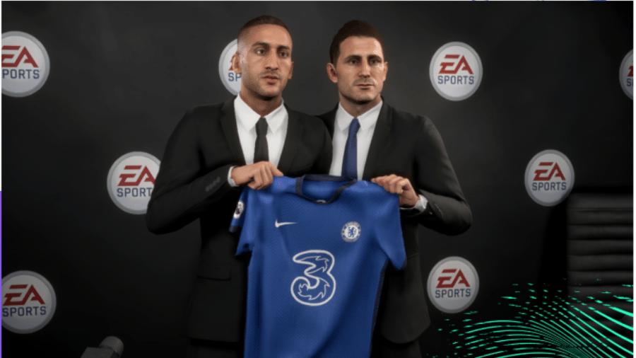 FIFA 21 - Reprodução/YouTube