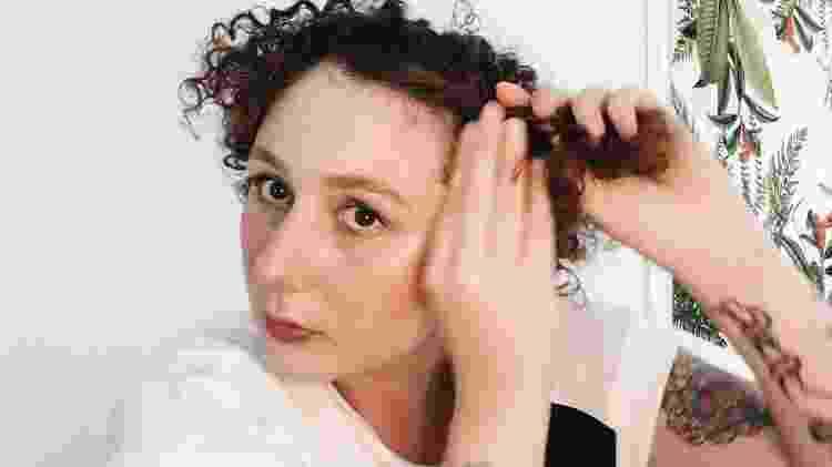 Passo a passo cabelo curto - FOTO 1 - Natália Eiras - Natália Eiras