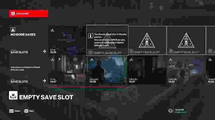 Hitman 3 Salve sempre que possível - Daniel Esdras/GameHall - Daniel Esdras/GameHall