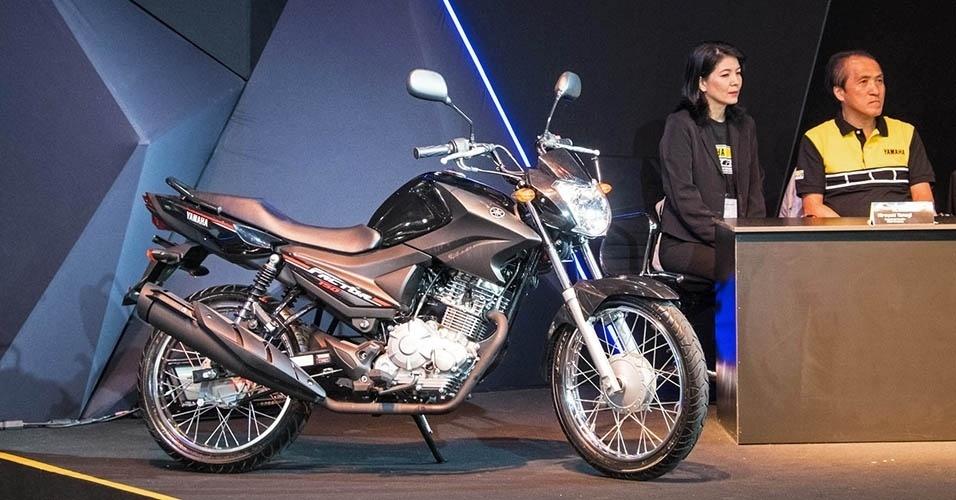 Yamaha 150 Factor