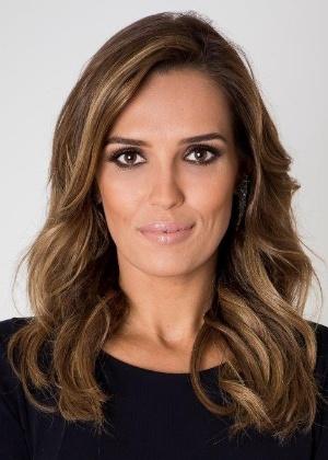 """Karyn Bravo será uma das apresentadoras do """"Primeiro Impacto"""", novo telejornal diário do SBT - Divulgação"""